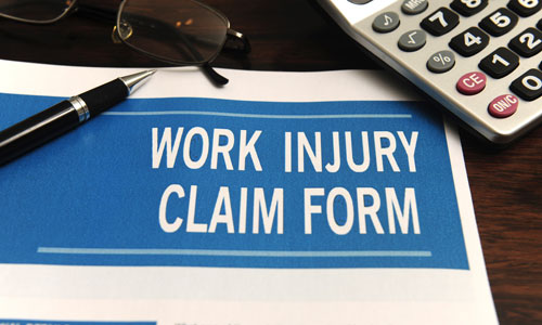 Hollywood Workers' Compensation Attorney